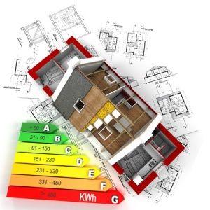Certificado de Eficiencia Energetica Viviendas