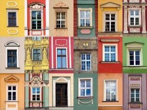 Tipo de Carpinterias en Tasación Inmobiliaria y Certificado de Eficiencia Energética
