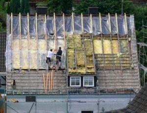 Tipo de Aislamiento Térmico en Tasación Inmobiliaria y Certificado de Eficiencia Energética