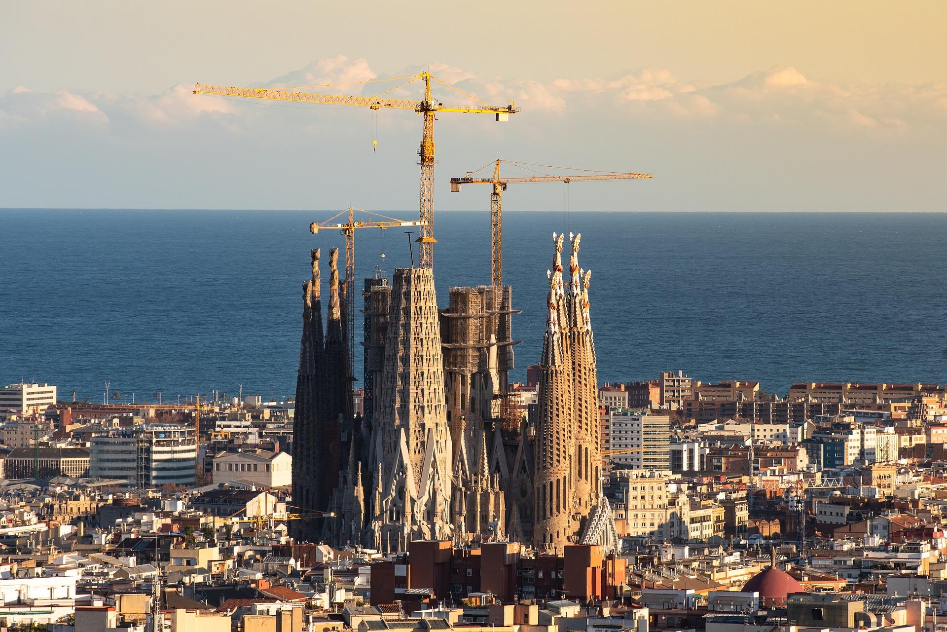 Alquiler Barcelona