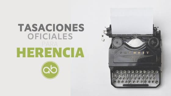 Tasaciones Herencia Aguirre Y Baeza
