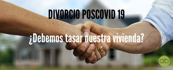 tasaciones divorcios